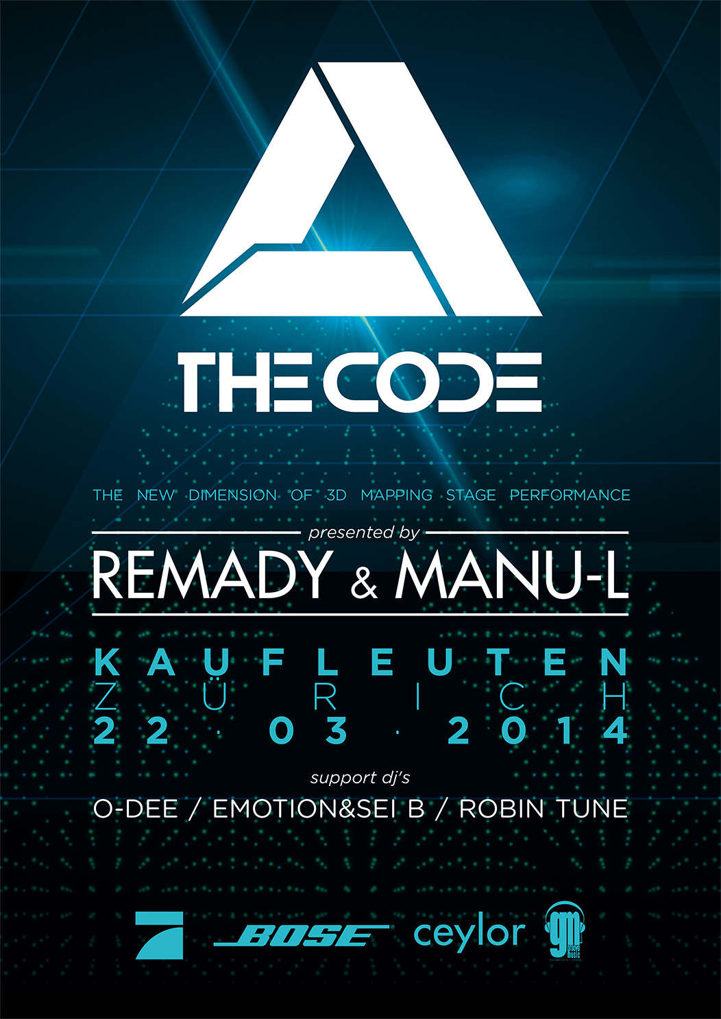 Portfolio_Logo_Design_The_Code_Remady_07_poster