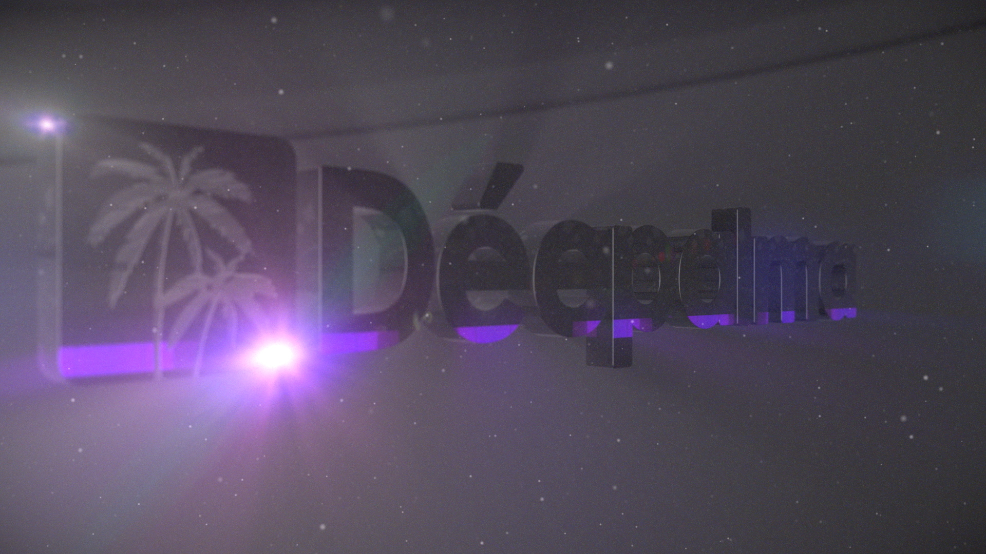Motion Graphics Video / Deepalma