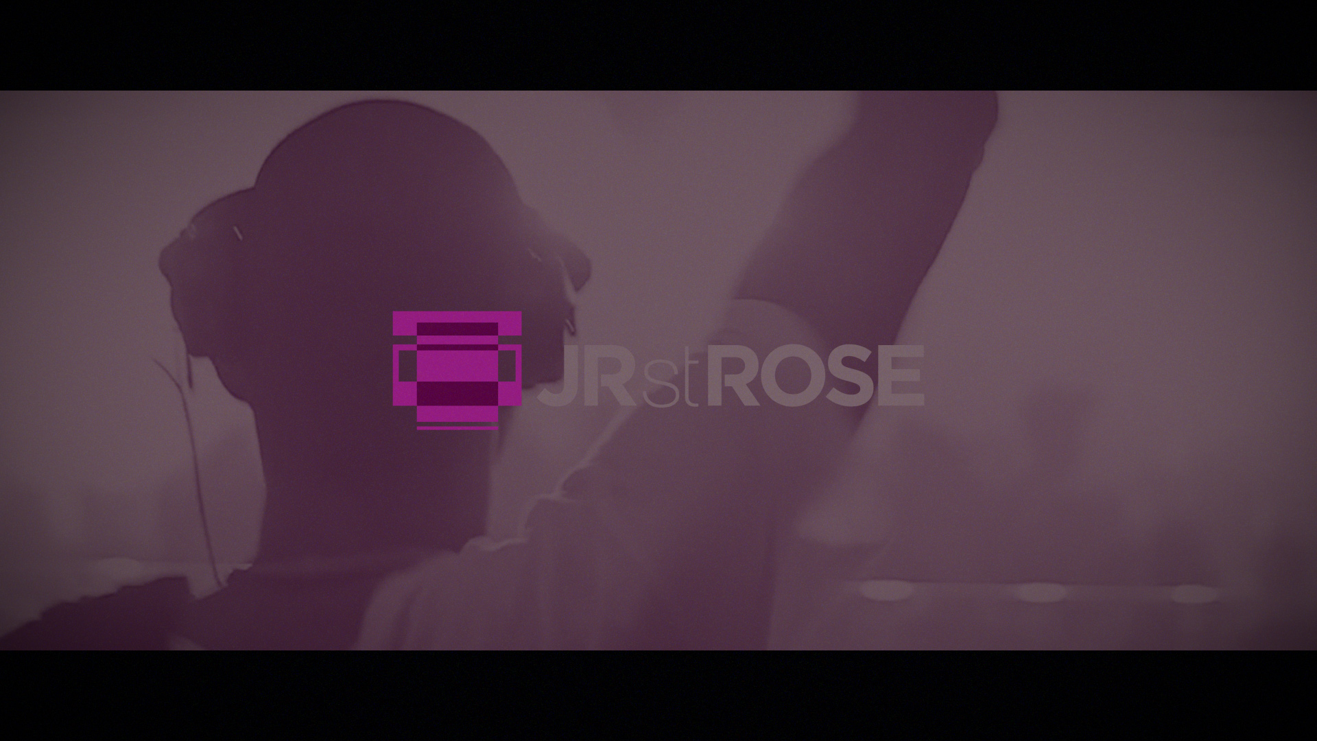 Motion Graphics Video / Jr St Rose